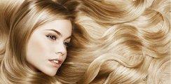 пышные волосы